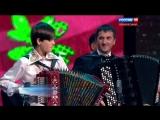 Синяя Птица - Владислав Шумкин и ансабль Березка (финал)