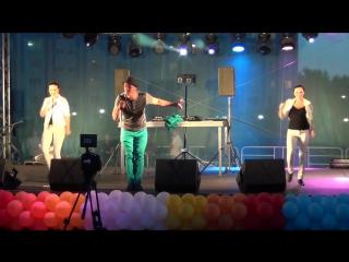 25)День Молодёжи - Мунир Рахмаев 26.06.2016 (Нижнекамск)