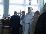 Ой у Віфлиємі - Квинтет с участием незрячих и слабовидящих