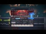 Develop Device - DESCENT - MusicLab RealEight Progressive metal Djent Develop Device
