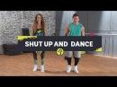 Zumba® TurnUP | Shut Up Dance - Max Pizzolante
