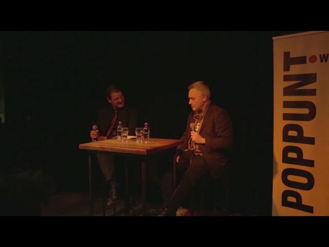 HUIS23: In gesprek met Marc Ribot