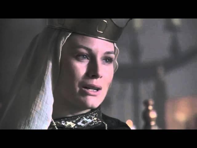 Немцы Die Deutschen 2008 1 сезон 2 серия Генрих и Римский Папа