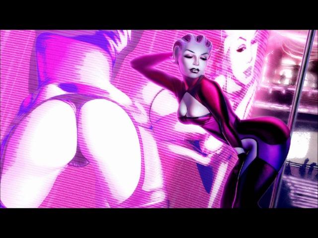 Saki Kaskas, Rom Di Prisco - Callista [Mass Effect 2, Club Afterlife Version]
