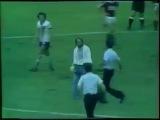 27-е июля 1976 года. Матч СССР-ГДР. Монреаль.