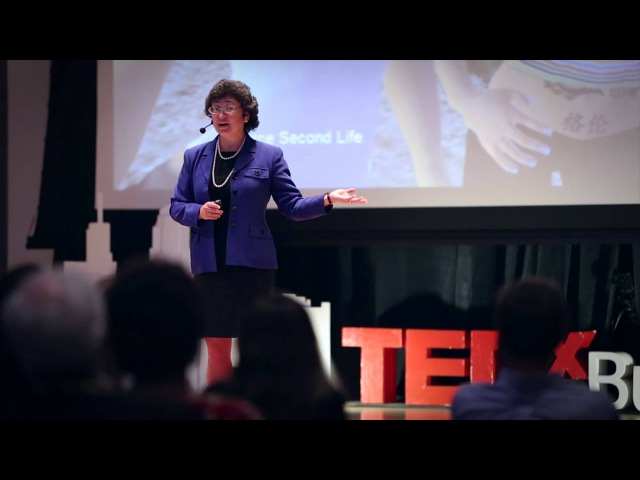 What you need to know about internet addiction Dr Kimberly Young TEDxBuffalo