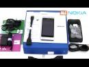 Nokia N8 в гостях у Allnokia