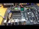 Решение головоломки MSI Z77 MPOWER.