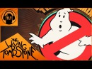 The Living Tombstone The Ghostbusters Theme Remix