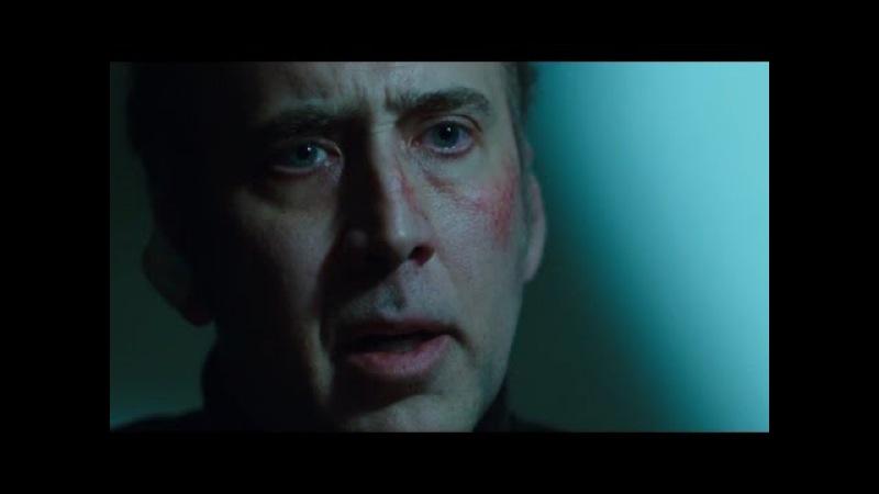 Умирающий свет   Русский Трейлер (2014)