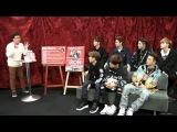 2016-01-11 iKON niconico douga 1 - Dailymotion動画