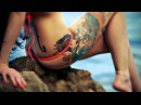 Yana DubStep эротика стриптиз красивое тело trap swag party 18+ dance секс girl