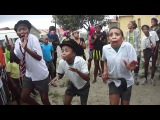 Songs from Cape Town 3 Talented Kids Dancing with Energy