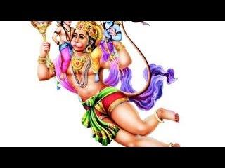 Jai Hanuman Gyan New Song of 2012 Latest Song By Ravindra Jain