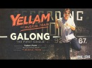 YELLAM - GALONG (ROAD CLIP - JAMAICA)