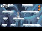 Игра Собери снеговика олафа ОНЛАЙН БЕСПЛАТНО! ИГРЫ для детей лучший сборник! МУЛЬТФИЛЬМ ПРО ОЛАФА!