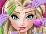 МЕЙКАП ИГРА Реальная косметика Эльзы! ИГРЫ для девочек онлайн БЕСПЛАТНО! Супер мультик про ЭЛЬЗУ!