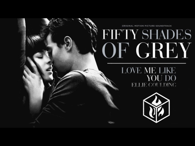 Ellie Goulding - Love Me Like You Do (Punk Goes Pop Style Cover) 50 Shades Of Grey