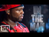 50 Cent - Im The Man (Live In NYC)
