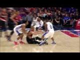 Philadelphia 76ers Season Top 10 | April 14, 2016 | NBA 2015-16 Season