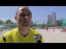 Интервью с Авганом Гамзаевым
