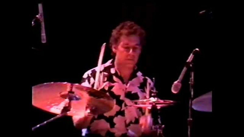 Bruford Levin Upper Extremities - New Haven, CT, 1998-04-13, set 1