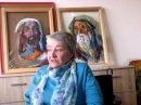 Людмила Волковинская зеркальный образ