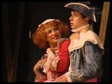 Безумный день, или женитьба Фигаро спектакль театра Ленком, 2005