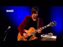 Gregor Hilden Organ Trio live broadcast at TV 21 Bielefeld 2016