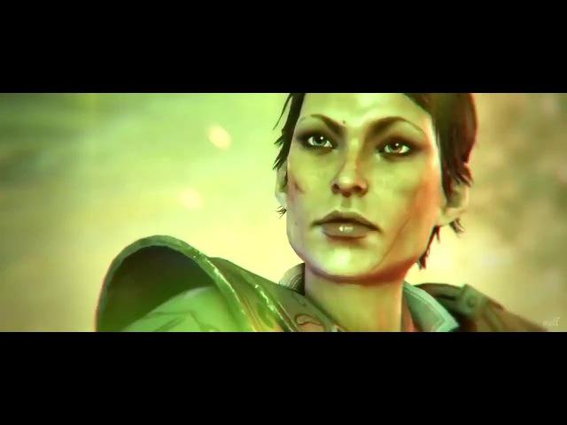 Видеоролик 21. Nell - Dragon Age: Inquisition - Louder Than Words [AZ7]