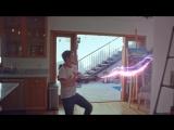 Забавная пародия на Ghostbusters - Sam Tsui, Alyson Stoner,  KHS