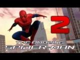 Полное Прохождение игры Новый Человек Паук - Part 2
