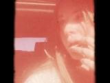 Лана в машине поет A$AP Rocky