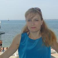 Зинаида Леонова (андреева)