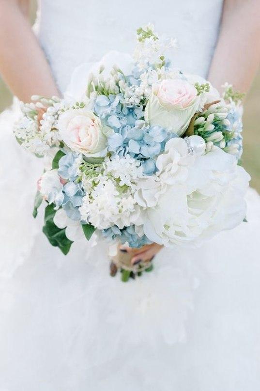 76KGZroOZdw - Капелька «безмятежности» на Вашей свадьбе
