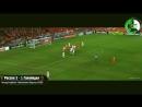 Легендарный матч за 100 секунд ¦ Россия - Голландия 3-׃1