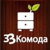 33комода©  | ЭКОмебель в Гродно | ДОСТАВКА