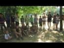 Орлятский круг с Андрианом Алягер ком алягерро 04 07 2016г