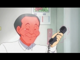 Ojisan to Marshmallow  Дядя и зефир - 02 серия озвучка animevost