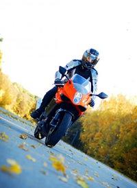 Фото на аву в вк с мотоциклом