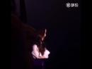 160130 Krystal Victoria Talk - Dimension 4 in Seoul Day2