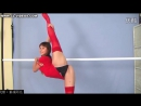 Big Ass Flexy Techno 2014 Sexy Brazilian Flexible Hot Sex Positions 2