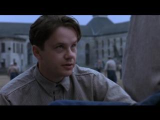 Побег из Шоушенка (1994) HD 720p