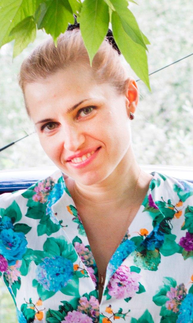 Елена Ананьева - фото №1