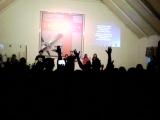 Гимн летнего молодёжного христианского семинара