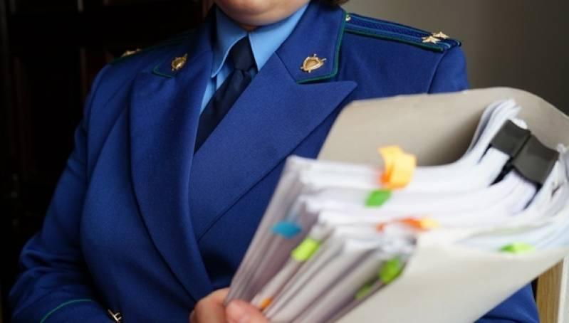Прокуратура республики побывала в школе - интернате аула Хуса-Кардоник
