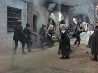 Легенда о Тиле 1976 серия 2 из 5