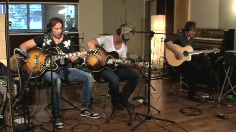 Chris Daughtry - No Surprise (Acoustic)