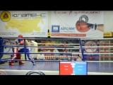 Горланов Роман - Александр Багров (1 раунд)