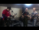 Rhodesia - А Что Нам Надо (Сергей Галанин и группа СерьГа cover)